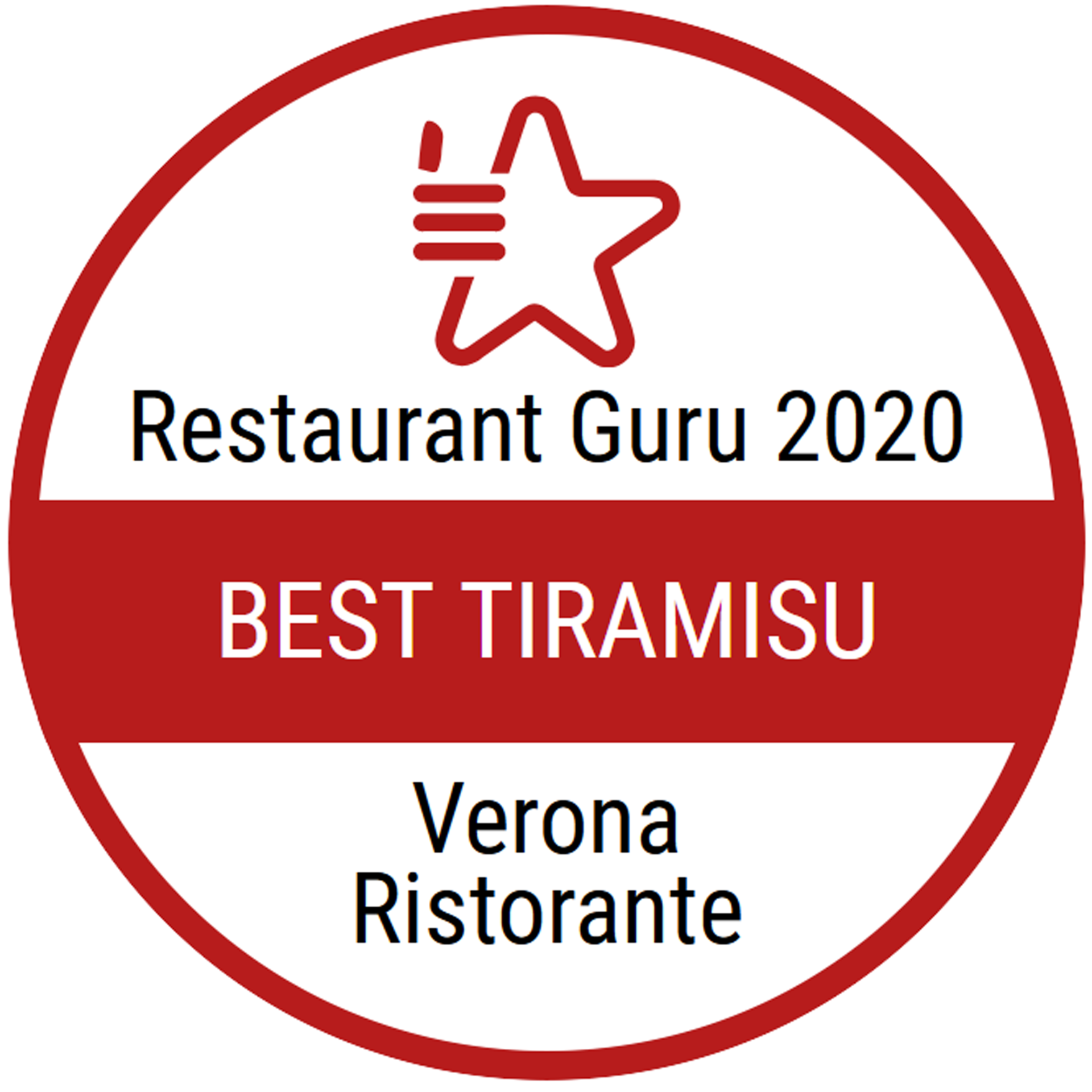 Best Tiramisu at Verona Farmindale by Restaurant GURU